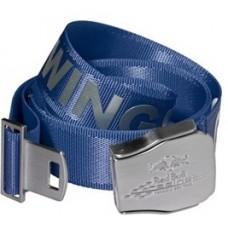 *Молодежный мужской ремень Red Bull Racing, темно-синий