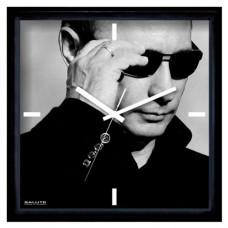 Настенные часы в офис