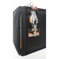 Подарочный набор: Кошелек и Брелок McLaren Mercedes