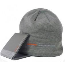 Подарочный набор: Шапка и кошелек McLaren Mercedes