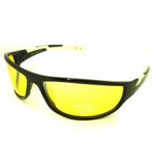 *Жёлтые очки автомобилиста от MATRIX