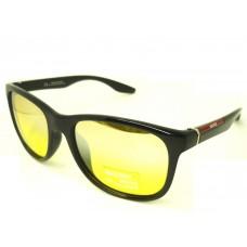 Жёлтые очки для водителей от MATRIX