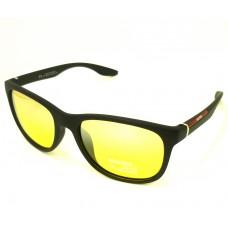 Жёлтые поляризационные очки MATRIX