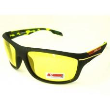 Жёлтые очки для водителя от MATRIX