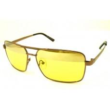 Водительские очки CRISLI с жёлтыми стеклами
