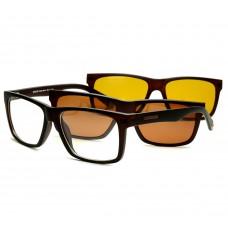 *Универсальные очки для водителей (3 в 1) от MATRIX