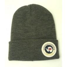 Серая мужская шапка Napapijri