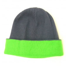 Двухсторонняя мужская шапка