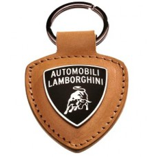 Эксклюзивный брелок для ключей Lamborghini
