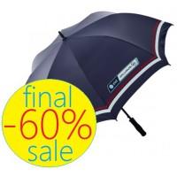 *Синий зонт-трость Williams