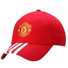 Фирменная кепка ФК Манчестер Юнайтед by Adidas