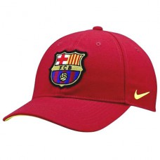 Фирменная кепка ФК Барселона by Nike