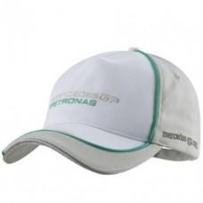 *Летняя командная бейсболка Mercedes GP Petronas