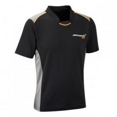 *Детская спортивная футболка McLaren GT