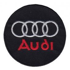 Нашивка Audi