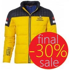 Зимняя тёплая мужская куртка McGregor Monaco
