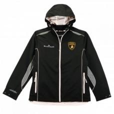 Уьепленная мужская куртка Lamborghini 2 in 1