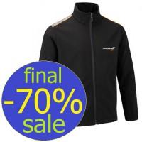 *Спортивная мужская куртка Softshell MсLaren GT