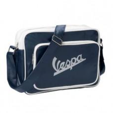 *Молодежная мужская сумка VESPA через плечо