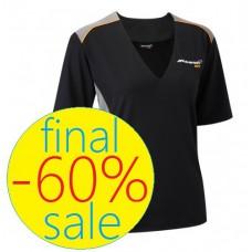 Женская спортивная футболка McLaren GT