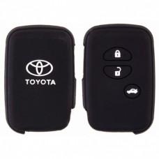 New! Чехол на ключ Тойота