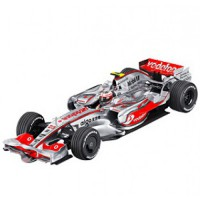 *Болид (1:18) Формулы 1 - McLaren MP4-23 (Хейкки Ковалайнен)