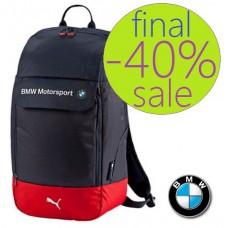 Спортивный рюкзак BMW Motorsport