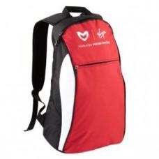 *Спортивный мужской рюкзак Marussia Virgin