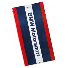 *Полотенце BMW (80х160 см)