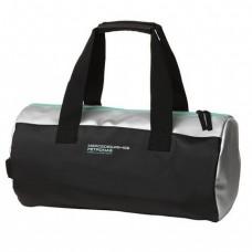 *Спортивная сумка Mercedes AMG Petronas F1 Team Sport черная