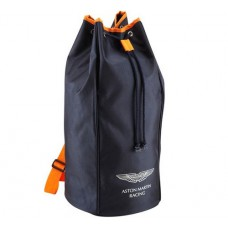 *Вещевой мешок Aston Martin синий