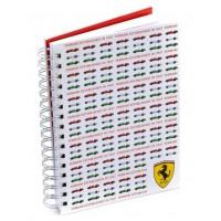 Блокнот Ferrari Established in 1947