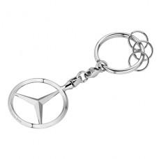 """*Брелок для ключей Mercedes """"Брюссель"""""""