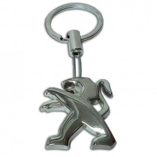Брелок для ключей Peugeot