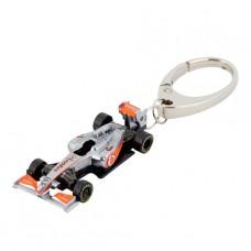 Брелок ключей - Болид McLaren Mercedes