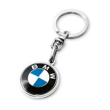 Брелок для ключей с эмблемой BMW