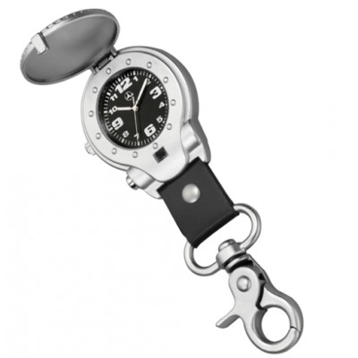 Часы Mercedes-Benz на карабине