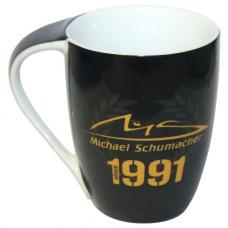 Чемпионская Кружка, Michael Schumacher 1991