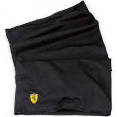 Шарф трансформер Ferrari (Бамбаса), черная