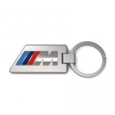 Фирменный брелок для ключей BMW M