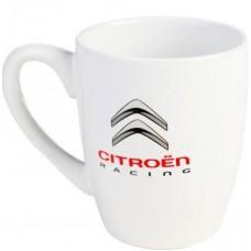 Кружка с символикой Citroen
