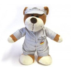 Мишка Teddy Michael Schumacher