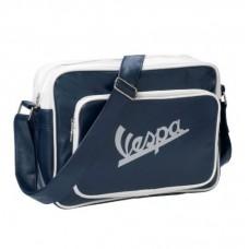 Молодежная мужская сумка VESPA через плечо