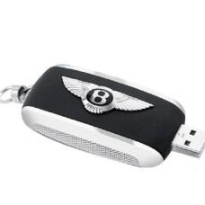 *Оригинальная флешка Bentley 8 Gb черная