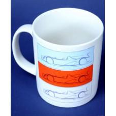 Подарочная кружка Aston Martin Racing
