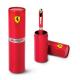 Подарочная шариковая ручка Ferrari Magnetica в металлическом тубусе