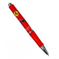 Подарочная шариковая ручка  Ferrari