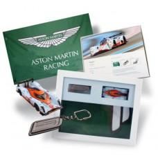 Оригинальный подарочный набор Aston Martin Racing для мужчины