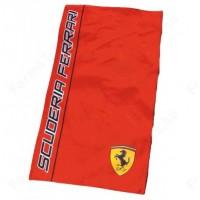 Полотенце для пляжа (75х150 см) Ferrari