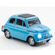 Проводная мышка Ретро-автомобиль Fiat с переходником